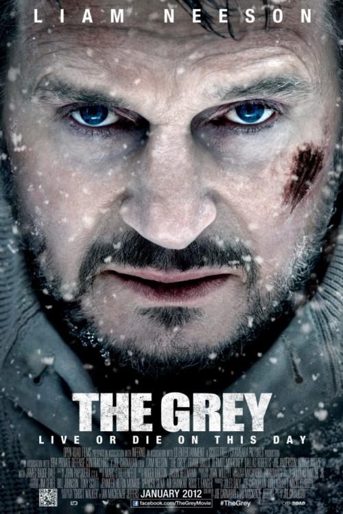 دانلود فیلم The Grey 2011